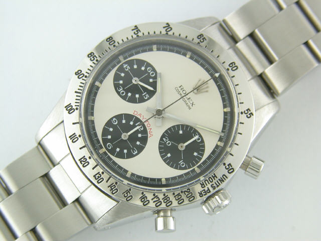 TimeZone : Rolex - Vintage Archive » A long and expensive
