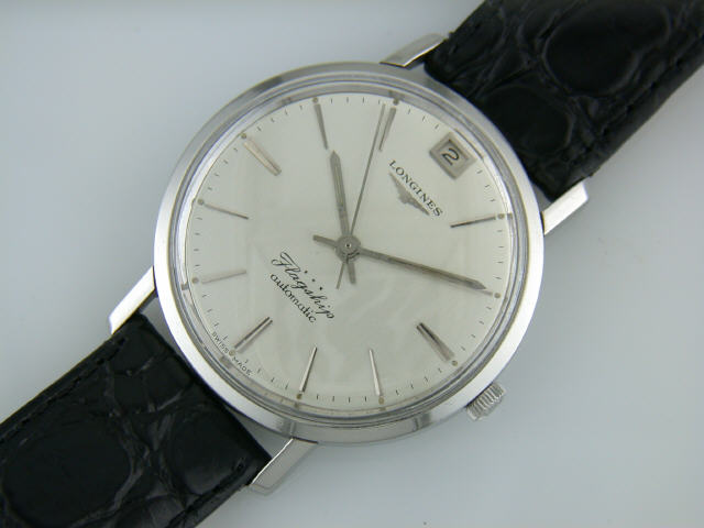 1960 s longines flagship automatic watches 1960 s longines flagship automatic