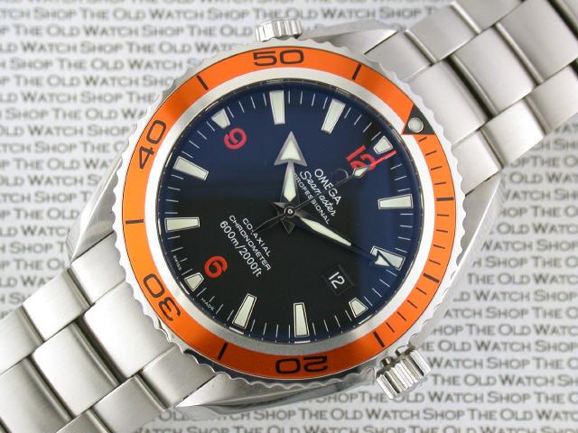 Часи omega chronometer обсуждение