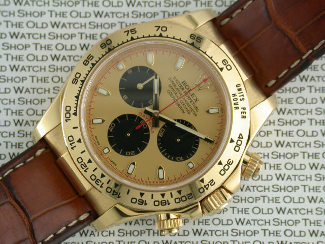Rolex Oyster Perpetual Superlative Chronometer Officially Certif