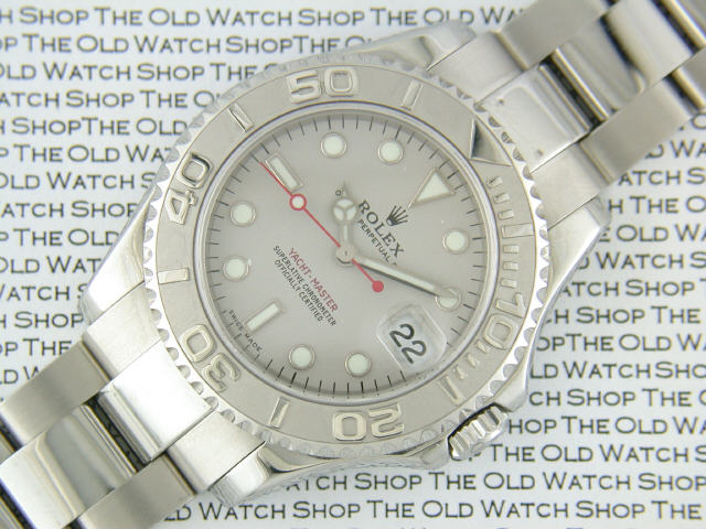 Rolex Oyster Perpetual Date Yacht Master Price